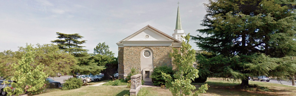 Arlington Presbyterian Church